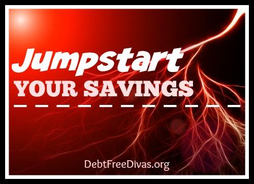 Jumpstart Your Savings