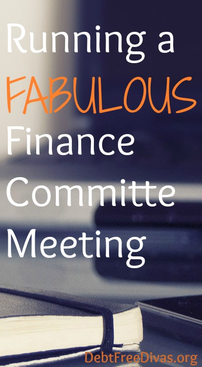 Home Budget Meeting