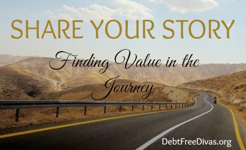New Year, New You – Share Your Debt Free Journey (All Phases Welcome)