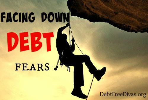 Facing Down Debt Fears