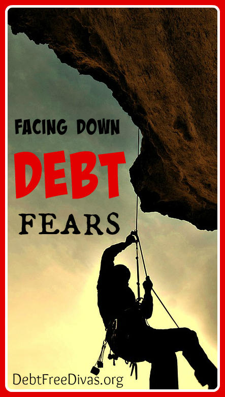 Facing Debt Frear