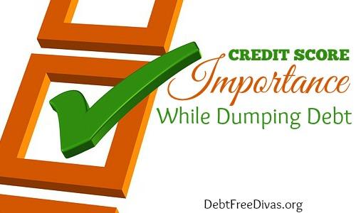 Credit Score to Pursue Debt Free Living