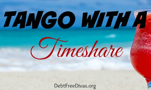 My Tango with a Timeshare Continues