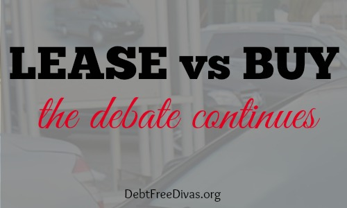 Buy vs Lease: The Debate Continues