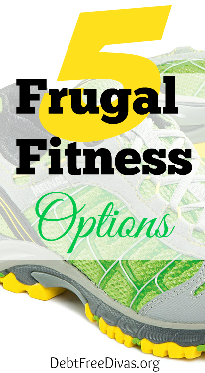 Frugal Fitness Tips for Debt Free Living