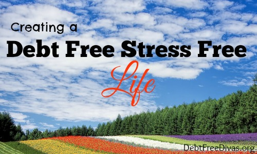Fear the Foreclosure and Create a Debt Free Stress Free Life