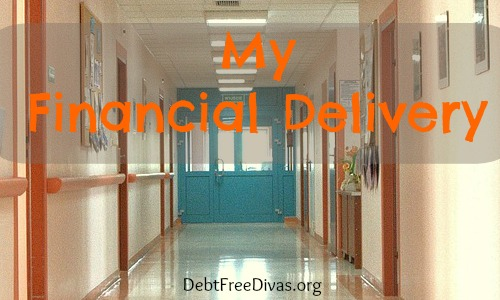 My Financial Delivery