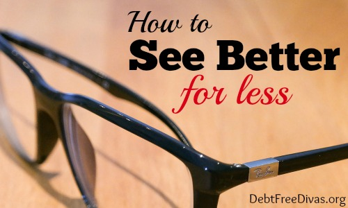 Low Cost Eye Glasses