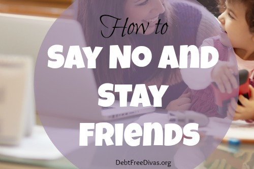 How to Say No and Stay Friends – Simplifying Commitments