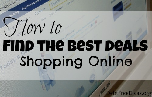 Tricks of the Trade – How to Get the Best Deals Online