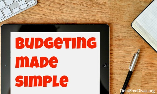 Budgeting Made Simple: There's a Goodbudget App for That