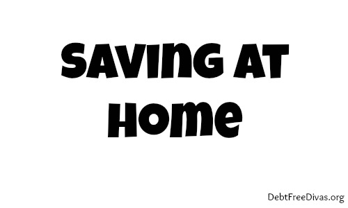 Savings at Home: Stop Losing Money Every Day