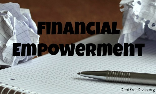 Break Up With Debt and Accept the Gift of Financial Empowerment