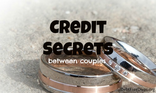 Discuss Your Credit Secrets Before You Put a Ring on It