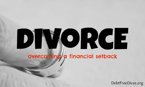 Real Talk – The Financial Impact of Divorce on Women