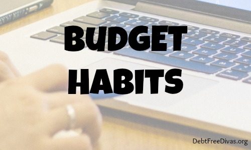 4 Tips for Building a Better Budget Habit