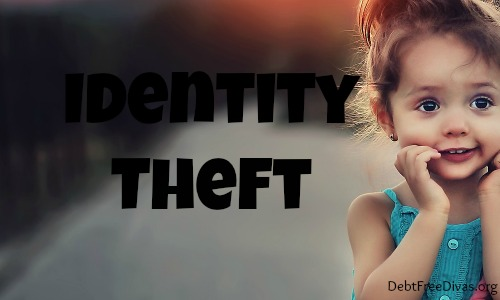 The Creepy Reality of Child Identity Theft