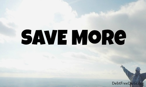 4 Ways to Motivate Yourself to Save More