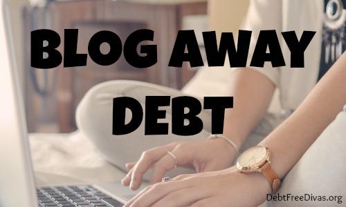 Blog Away Debt