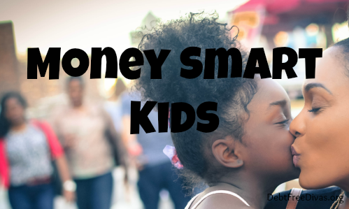 This New App is Helping Your Raise Money Smart Kids