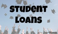 How Whitney Hansen Paid Off $30,000 of Student Loan Debt in 10 Months