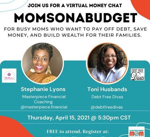 Moms on a Budget Series Recap